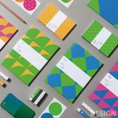 월간 디자인 : [이슈 34] JTBC, 디자인으로 차별화한 종편 | 매거진 | DESIGN Packaging Design, Branding Design, Leaflet Design, Stationary Design, Signage Design, Visual Identity, Brand Identity, Business Card Design, Business Cards