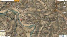 my village c.1850