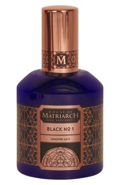 House of Matriarch 'Black No. 1' Fragrance (Nordstrom Exclusive) available at #Nordstrom