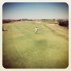Campo de Golf El Saler. Un Links en Valencia - Hoy Te Recomiendo