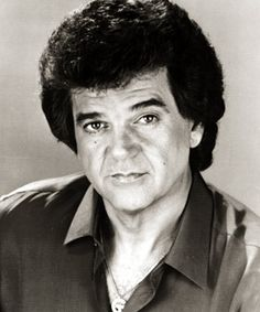 Conway Twitty, 59  Gone too soon
