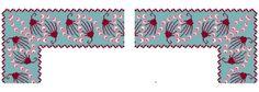 #3 frise au point de croix http://les7joursdhelene.canalblog.com/archives/2015/08/06/32450372.html