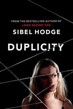 Duplicity by [Hodge, Sibel]