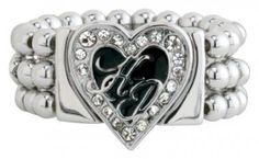 New Valentines Ring by Harley-Davidson