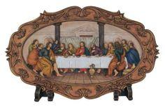 Last Supper Oval Table Top Wall Decoration Religious Holy Plaque Decor GSC,http://www.amazon.com/dp/B00448Q3QE/ref=cm_sw_r_pi_dp_MZJPsb0JZTNWAPZR
