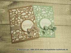 Die Stampin'Up! Thinlits Florale Fantasie schnell erklärt