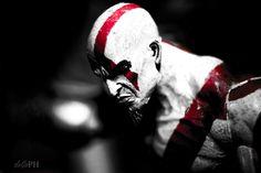 Kratos by Gennaro Alessio De Simone on 500px