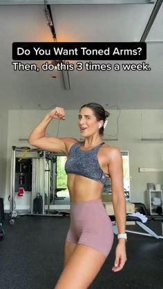 Gym Workout Videos, Gym Workout For Beginners, Fitness Workout For Women, Fitness Diet, Yoga Fitness, Gym Workouts, Fitness Goals, Physical Fitness, Fitness Inspiration