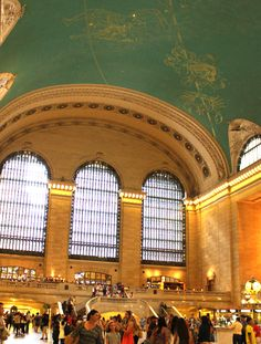 grand central station new york city