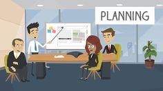 #Portland #WebDesign Process || YouTube || http://spotcolormarketing.com/