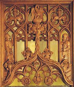 trinity lutheran church monitor michigan | Historic Trinity Lutheran Church Detroit, Michigan USA - Architecture ...
