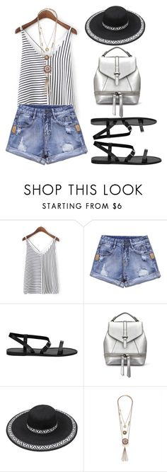 """""""Yoins"""" by anarita11 ❤ liked on Polyvore"""