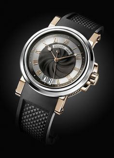 Breguet Marine 5817 PR.... | Raddest Men's Fashion Looks On The Internet: http://www.raddestlooks.org