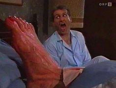 Al Bundy--Married with Children Funny Celebrity Pics, Kids Comedy, Al Bundy, Bigfoot Sightings, Married With Children, Dreams Do Come True, Monty Python, Before Us, Being Ugly