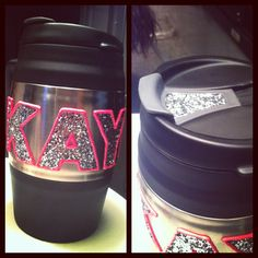 Decorate your own bubba keg!! Super easy. And you'll never loose your bubba : ))