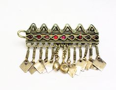 Ethnic Hair Accessories,Kuchi Tribal Hair Clips,Afghan Hair Clips,Gypsy Hair Barrette,Boho Barrette,Tribal Afghan Jewelry,Free Shipping by ZsTribalTreasures on Etsy