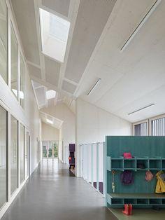 Kinder- und Familienzentrum, Ludwigsburg, VON M, Zooey Braun