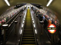 """Londres terá o """"Metrô da Meia Noite"""" a partir do próximo mês"""