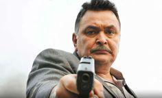 Rishi Kapoor as Ravikant.