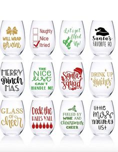 Sayings For Wine Glasses, Diy Wine Glasses, Wine Glass Sayings, Glitter Wine Glasses, Wine Glass Crafts, Decorated Wine Glasses, Painted Wine Glasses, Wine Craft, Glasses Funny
