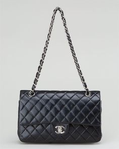Chanel bag!