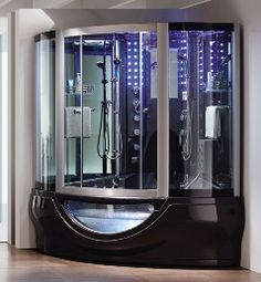 You must look at this steam showers