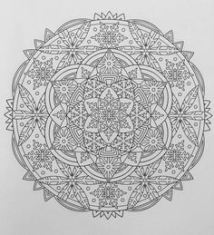 Pattern Coloring Pages, Mandala Coloring Pages, Animal Coloring Pages, Coloring Book Pages, Printable Coloring Pages, Zentangle Patterns, Mandala Pattern, Zentangles, Creative Haven Coloring Books