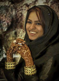 The Girl in Qatar