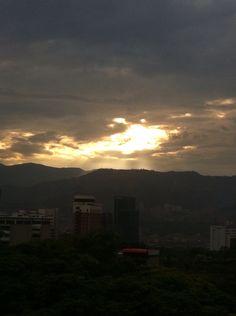 Medellín Barrio El Poblado