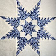 All About Inklingo » Blog Archive » Inklingo Feathered Star Quilts