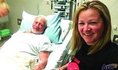 Buzz Aldrin recovers in New Zealand after…