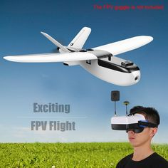 RC Airplanes entertains and excites everyone. RC Airplanes with different features and designs is our current list. We have listed the most popular products for you.