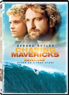 A young surfing prodigy enlists the expertise of an old pro in order to conquer a truly epic wave in this drama detailing the incredible true story of surfer Jay Moriarity (Jonny Weston). A Santa Cruz