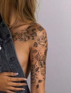 Pretty Tattoos, Sexy Tattoos, Beautiful Tattoos, Body Art Tattoos, Small Tattoos, Tattoo Drawings, Amazing Tattoos For Women, Awesome Tattoos, Tattoos Skull