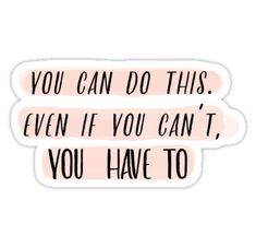 Motivation Behind (Pink Version) Sticker Stickers Cool, Red Bubble Stickers, Preppy Stickers, Cute Laptop Stickers, Tumblr Stickers, Printable Stickers, Planner Stickers, Homemade Stickers, Aesthetic Stickers
