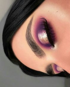 Makeup Vanity Joss And Main. Makeup Vanity Joss And Main. Makeup Eye Looks, Eye Makeup Art, Colorful Eye Makeup, Cute Makeup, Glam Makeup, Pretty Makeup, Eyeshadow Makeup, Beauty Makeup, Hair Makeup