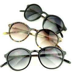 Oculos de Sol Navy Bent Preto