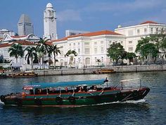 This is the Tourist places, presentation by Singapore for all our world people's to enjoy vacation..