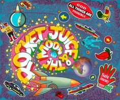 Rocket Juice and the Moon is a musical supergroup. The group consists Damon Albarn (guitar, vocals) of Blur, Flea (bass) of Red Hot Chili Peppers and Tony Allen (drums, percussion), longtime drummer and musical producer for Fela Kuti.