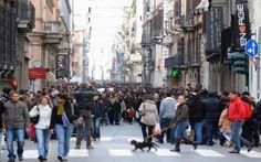 Ecco qual è la #speranzadivita degli #italiani. Scopri tutti i numeri cliccando sull'immagine.