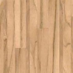 Wood Flooring Light 11x17 - Dollhouse Miniature