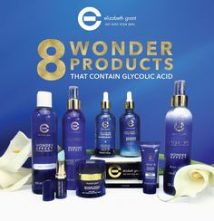 491945033868 It's hard to choose a favourite. What's yours? Elizabeth Grant Wonder  Effect 8 Wonder