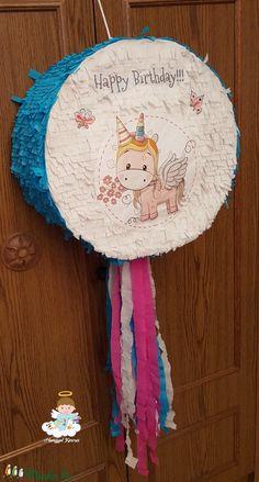 Piñata fényképpel (mangyal0403) - Meska.hu Dream Catcher, Happy Birthday, Diy, Home Decor, Happy Brithday, Dreamcatchers, Decoration Home, Bricolage, Room Decor