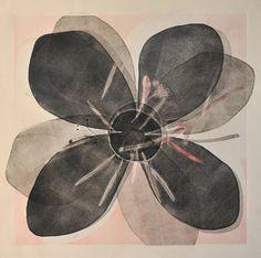 Case study flower 2 by yprints on Etsy, $175.00