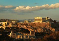 DOCUMENTO HISTÓRICO. La resistencia griega tras la toma de la acrópolis por los persas. :: HISTORIARUM