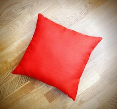 Mandarin Square Pillow – FleaPop – Buy and sell home decor, furniture and antiques