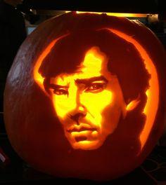 Benedict Pumpkinpatch