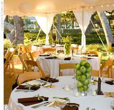 decoração-com-frutas-6 - Decoração de Casamento