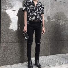 Moda Masculina 2019 Formal Ideas is part of Hipster mens fashion - Korean Fashion Men, Fashion Mode, Sport Fashion, Fashion Outfits, Hipster Outfits Men, Fashion Styles, Hipster Men Style, Korean Men Style, Fashion For Men