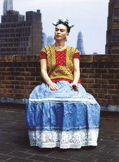 026 Frida Kahlo